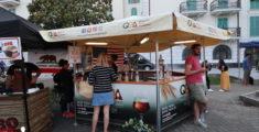 Street Food a Sestri Levante il 18, 19 e 20 maggio 2018 (foto)