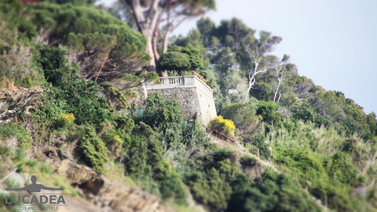 Balcone sul mare