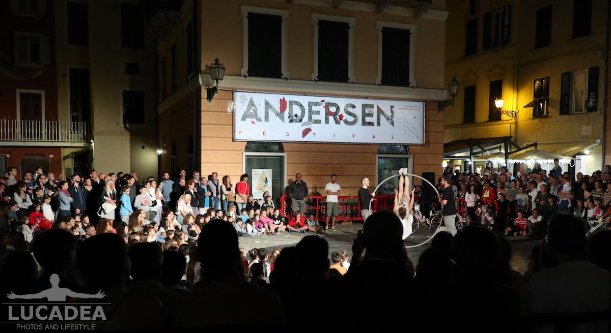 Andersen Festival 2018