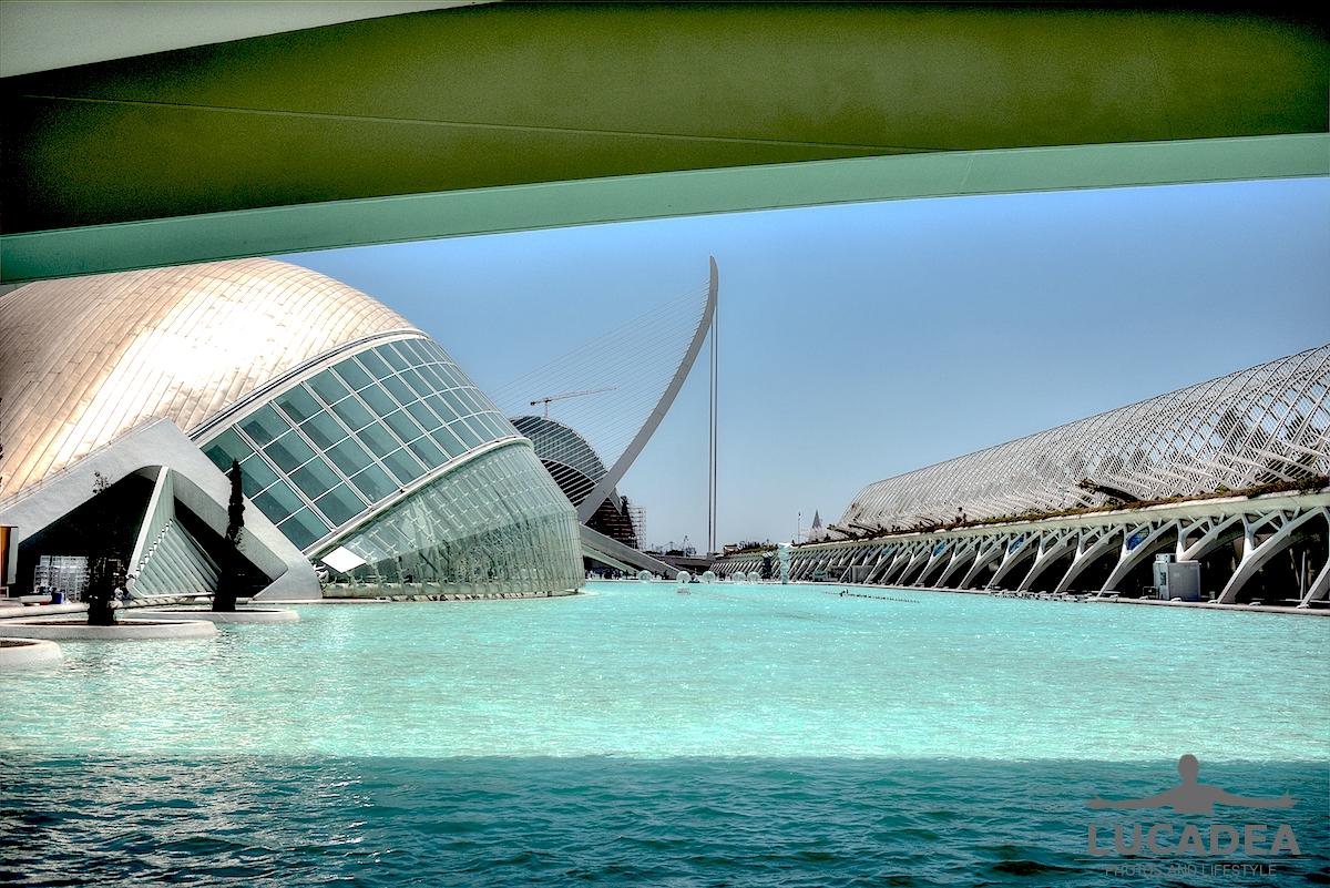 Valencia, tutte le foto