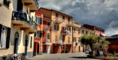 Case a Riva Trigoso
