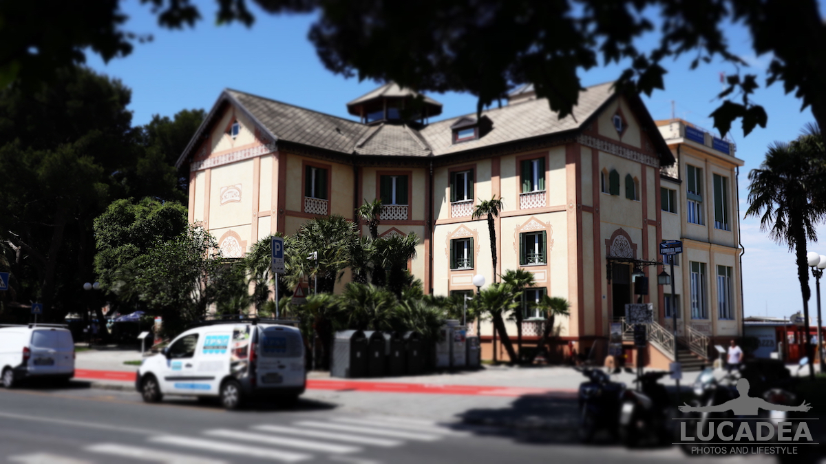 Hotel Nettuno a Sestri Levante