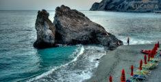 Lo scoglio di Monterosso