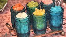 Jelly Beans di Romamengo