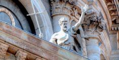 Marmorkirken, la chiesa di marmo di Copenhagen