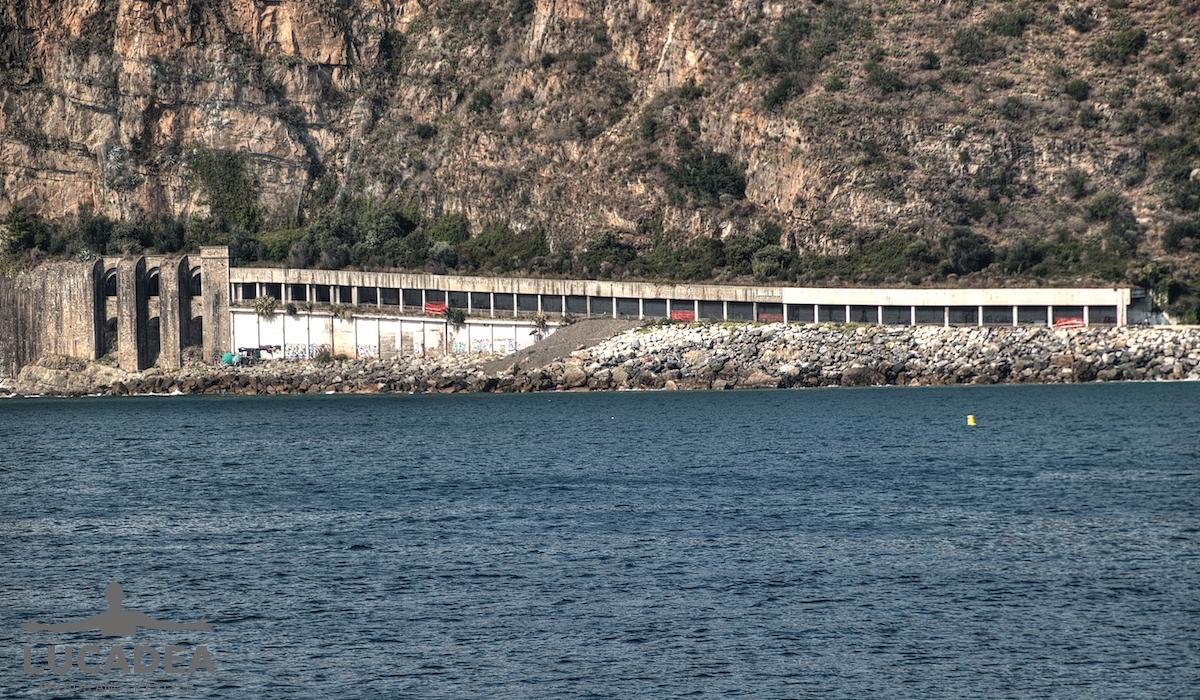 Le gallerie di Sant'Anna