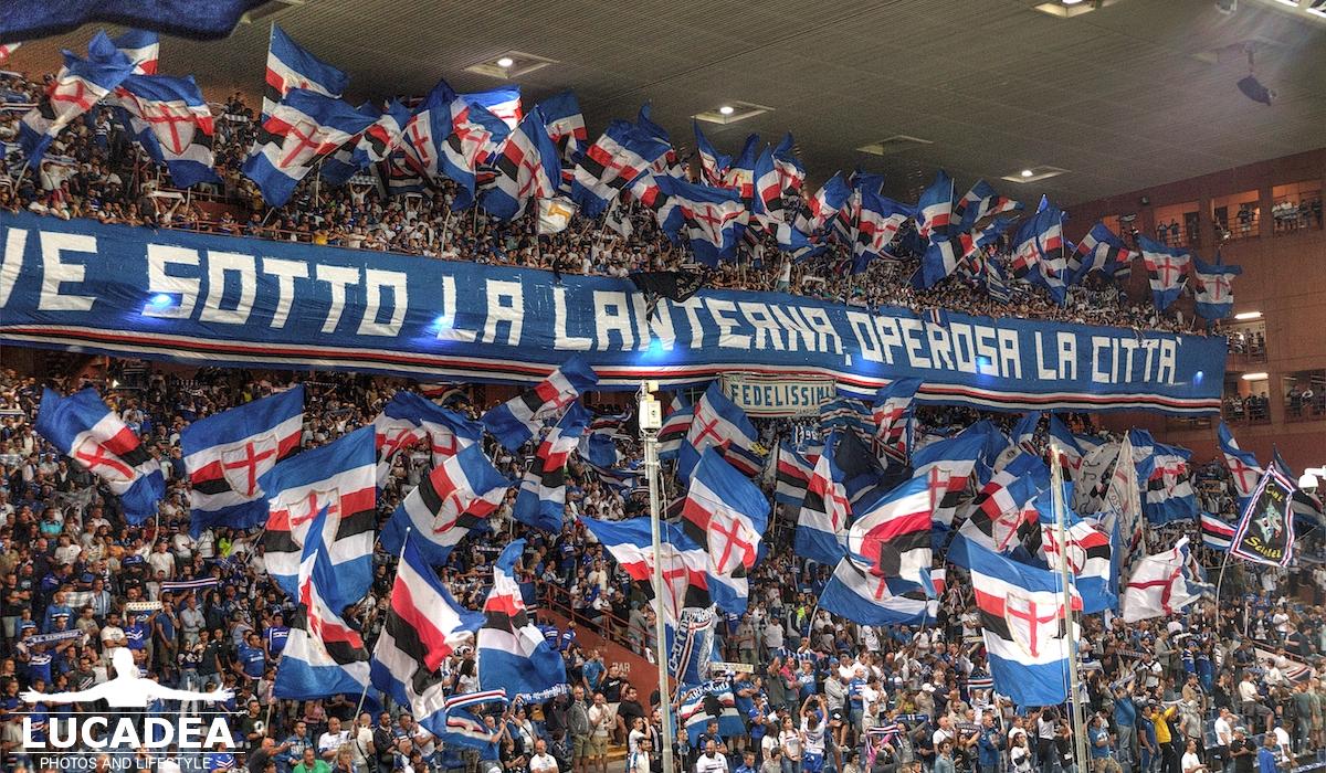 Sampdoria-Napoli 2018/2019