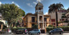 Villa Corradino a Sestri Levante