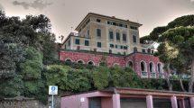 Villa Matilde a Sestri Levante