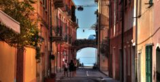 Le foto di Bonassola - Liguria