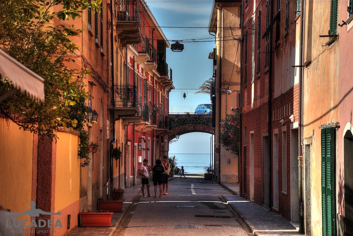 Le foto di Bonassola – Liguria