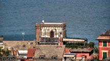 Torre Descalzo a Sestri Levante