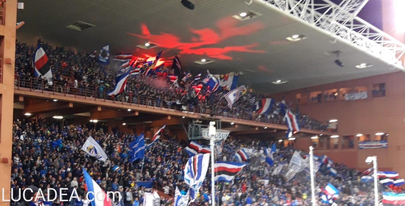 Sampdoria-Spal 2018/2019