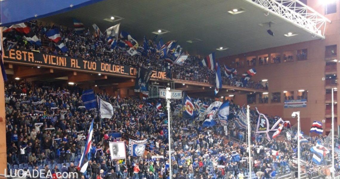 Sampdoria-Sassuolo 2018/2019
