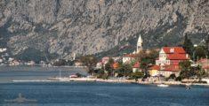 Scorcio di Kotor