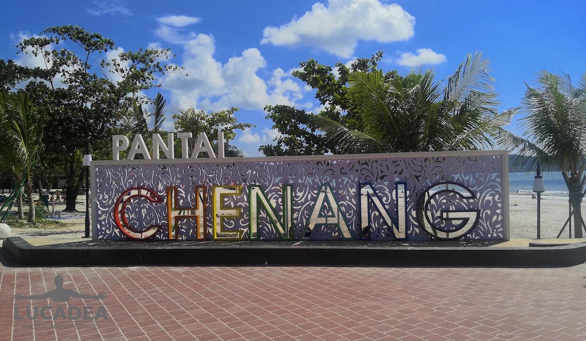 Spiagge da sogno: Chenang in Malesia