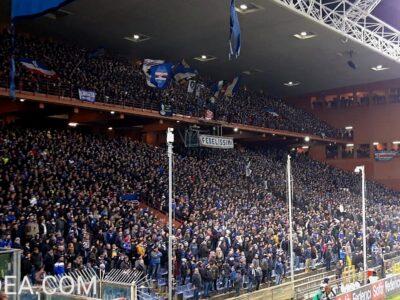 Sampdoria-Milan 2018/2019 coppa Italia