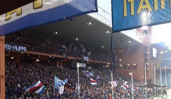 Sampdoria-Chievo Verona 2018/2019