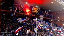 Sampdoria-Udinese 2018/2019
