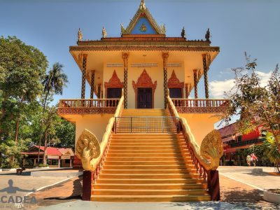 Tempio Wat Leu