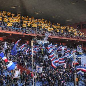Sampdoria-Cagliari 2018/2019