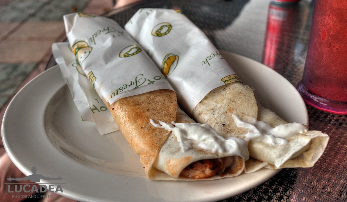 Kebab: non il mio cibo ideale