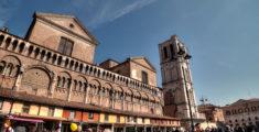 Ferrara la città degli Este