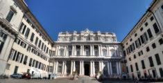 Palazzo Ducale a Genova