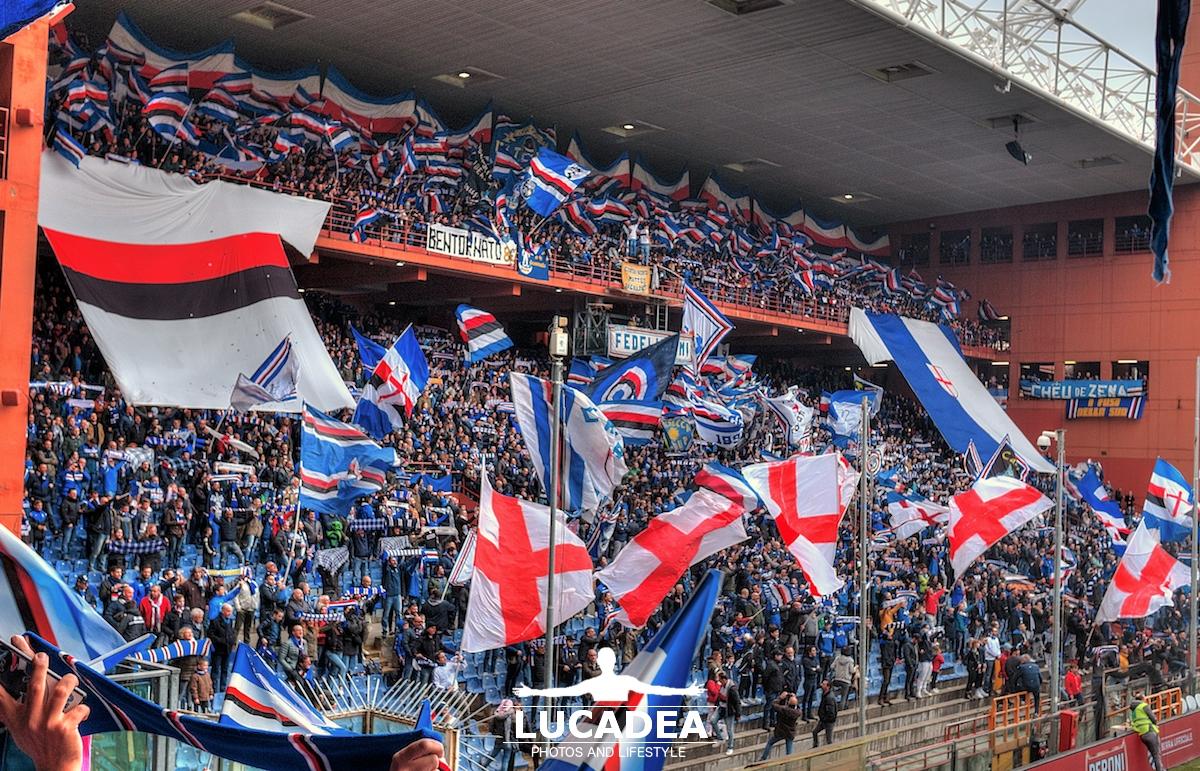 Sampdoria-Atalanta 2018/2019