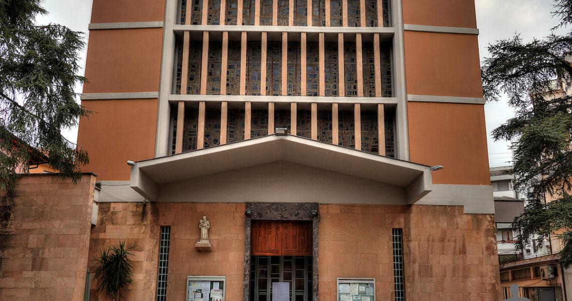 Sant'Antonio a Sestri Levante
