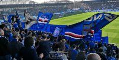 Spal-Sampdoria 2018/2019