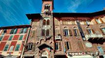 Torre Fascie Rossi