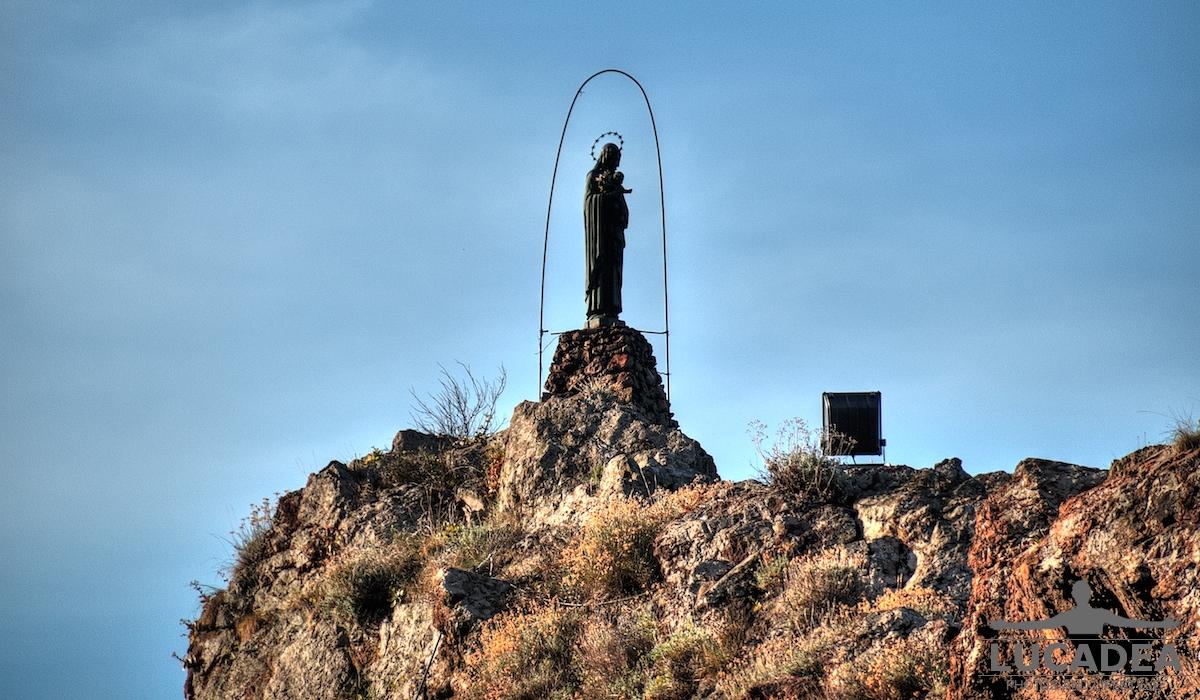 A Madonna du ma a Framura