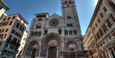 La Cattedrale di Genova
