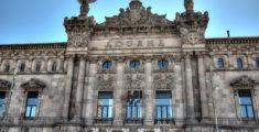 Palazzo della Dogana a Barcellona