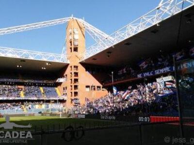 Sampdoria-Lazio 2018/2019