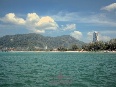 Spiagge da sogno: Patong beach