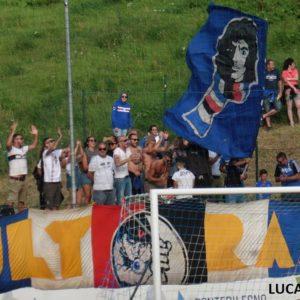Sampdoria-Real Vicenza 2019/2020 amichevole