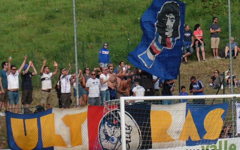 Sampdoria-Real Vicenza 2019/2020