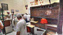 Antica Pizzeria da Michele a Napoli
