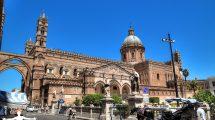 La Cattedrale della Santa Vergine Maria Assunta a Palermo