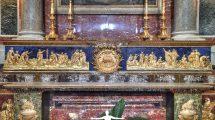 Bassorilievo della Cattedrale di Palermo