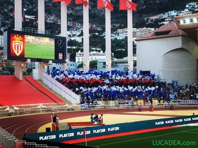 Monaco-Sampdoria 2019/2020