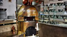 Pizzeria Di Matteo a Napoli