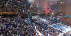 Sampdoria-Lazio 2019/2020