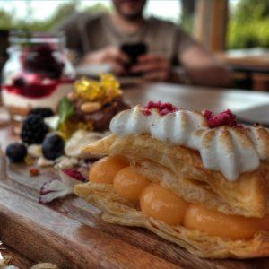 Dessert dolcissimi in quel di Ibiza