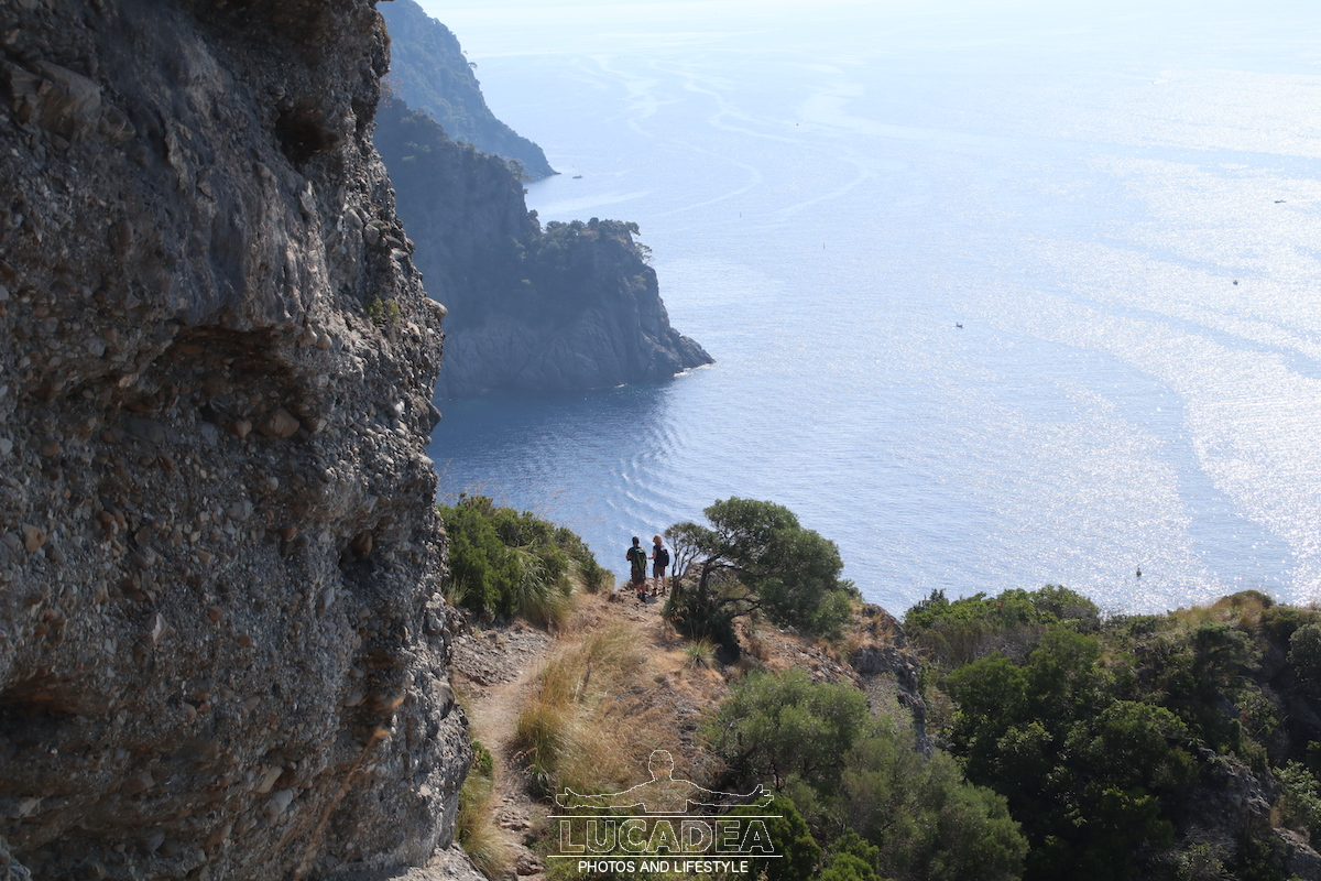 Sentiero Camogli-San Fruttuoso
