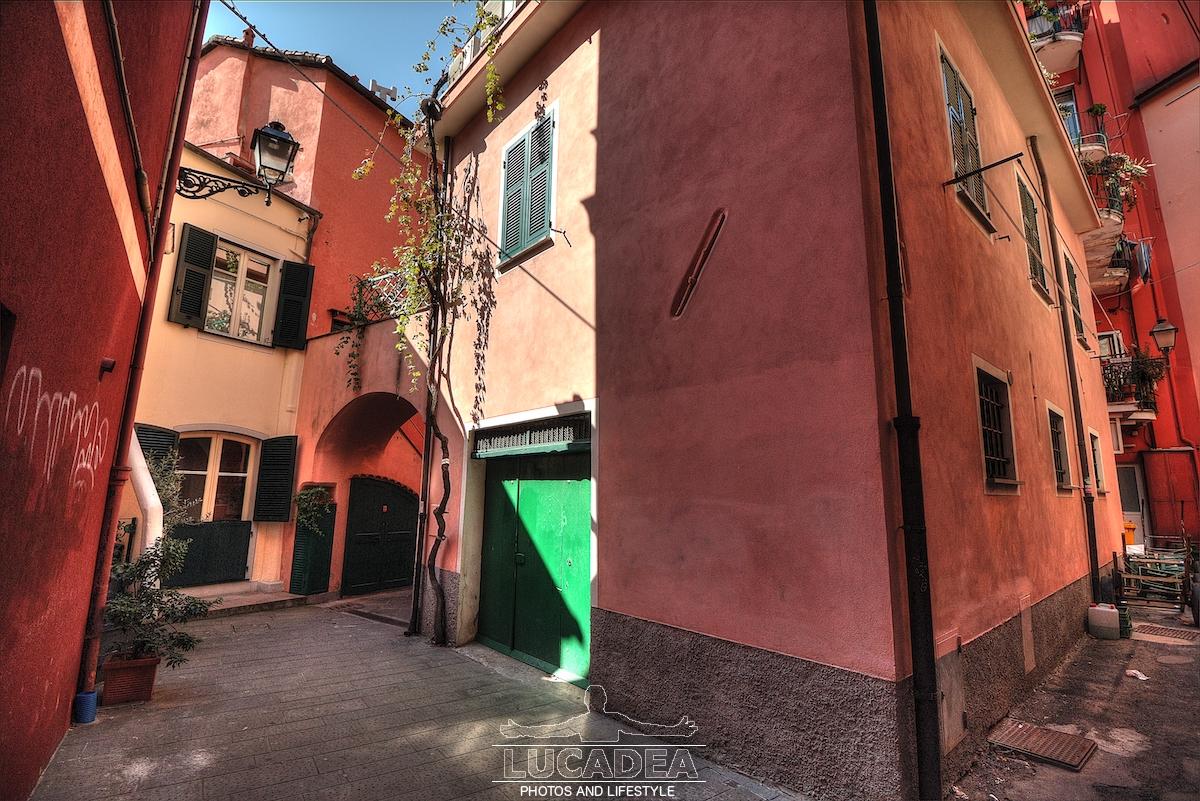 Casa delle viti in Vico Lombardo