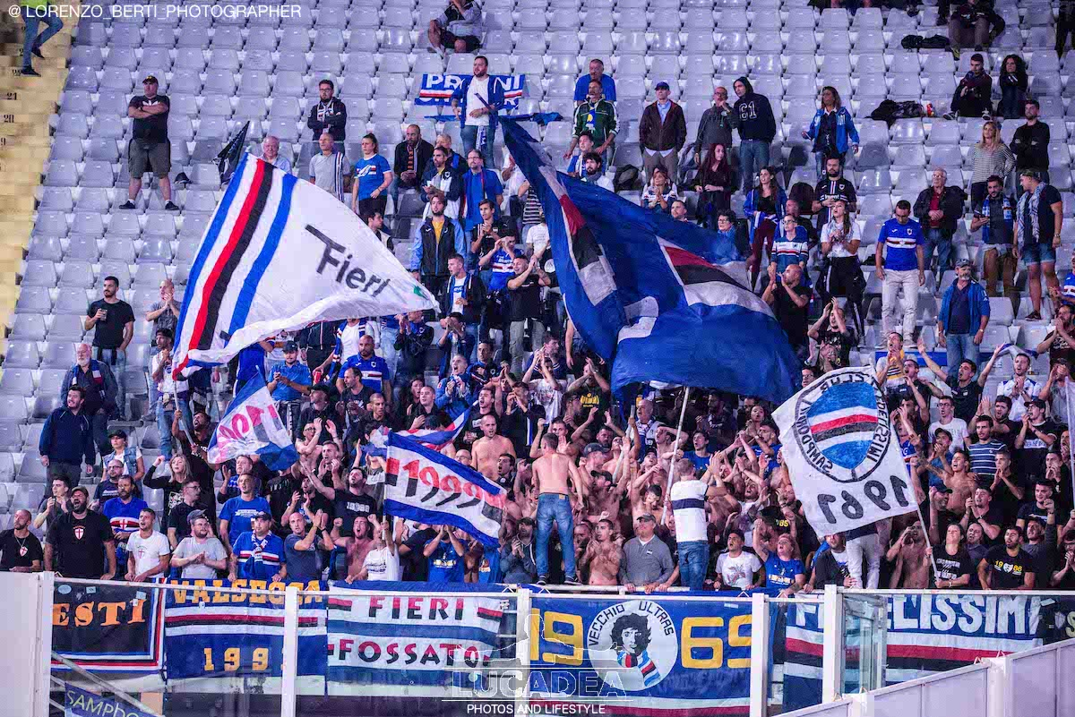 Fiorentina-Sampdoria 2019/2020