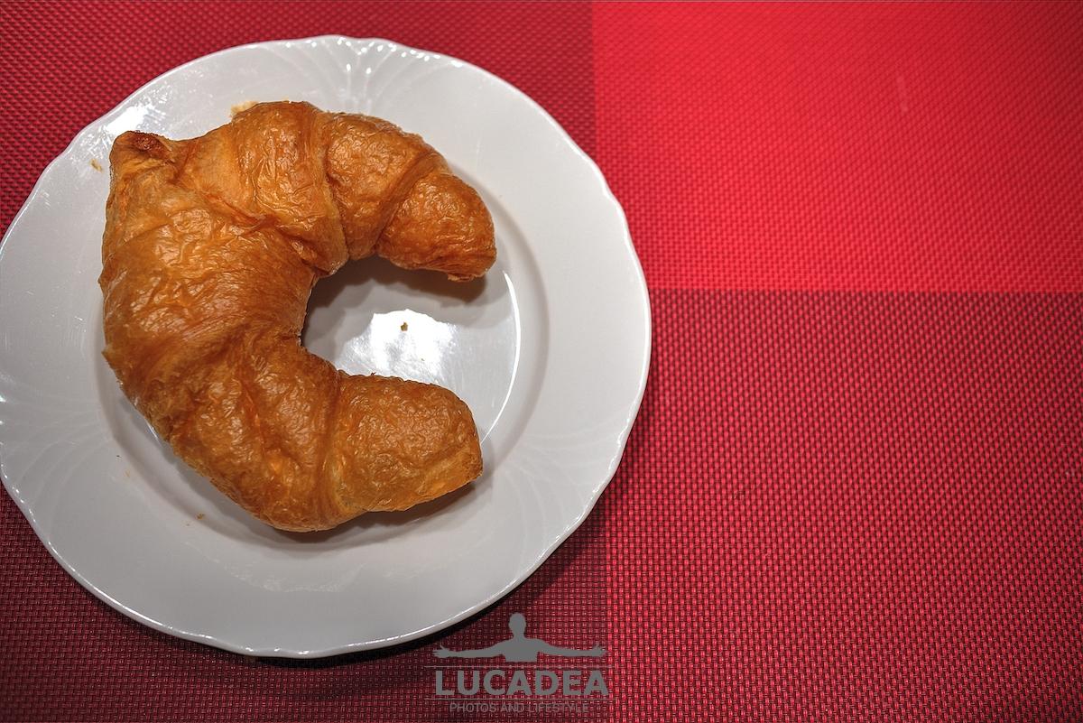 Colazione con gipfel svizzeri